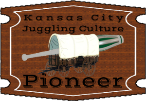 KC Juggling Culture Pioneer